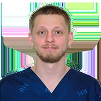 Кузнецов Егор Андреевич