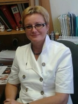 Антонова Наталья Актавиановна