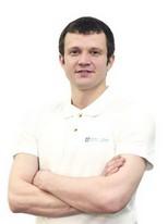 Бегишев Роман Валерьевич