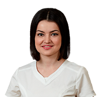 Дзагурова Элина Руслановна
