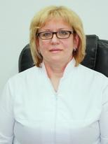 Дзедзиц Ольга Алексеевна, стоматолог-терапевт