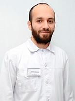 Гаммаев Джават Абдурахимович, стоматолог ортопед