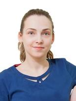 Гераскина Инна Игоревна
