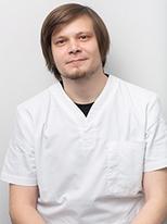 Харченко Дмитрий Андреевич