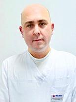 Ибрагим Сами Ахмедович стоматолог-терапевт