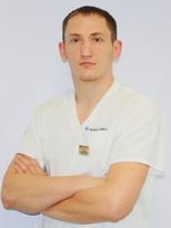 Иванов Пётр Вячеславович, имплантолог, челюстно-лицевой хирург, пародонтолог