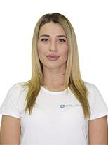 Кашаева Виктория Николаевна