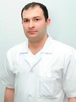 Кисиев Арсен Давидович, стоматолог
