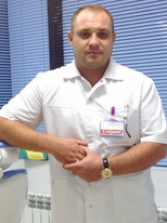 Колкин Алексей Николаевич стоматолог-хирург, ортопед