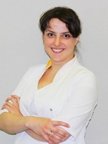 Лемонджава Лиана Джамбуловна стоматолог терапевт