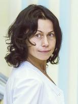 Лях Ольга Александровна