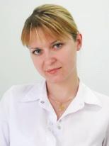 Матвиенко Оксана Сергеевна стоматолог