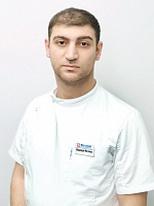Меджидов Магомед Магомедович, стоматолог терапевт хирург