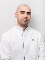 Мусаев Саид Ильясович