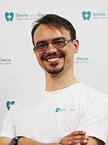 Павликов Максим Александрович