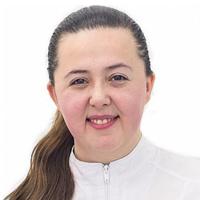 Петровская Юлия Борисовна