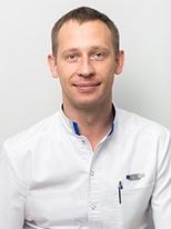 Попков Михаил Владимирович