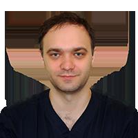 Примак Артем Евгеньевич