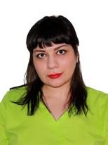 Трифонова Людмила Сергеевна