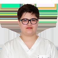 Цориева Илина Олеговна