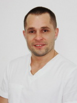 Туров Алексей Викторович, терапевт, пародонтолог, хирург