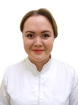 Успангалиева Нина Борисовна