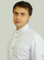 Захаркин Максим Борисович, хирург, имплантолог, ортопед
