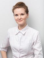 Зубарева Наталья Валерьевна